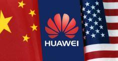 Санкции не помеха Huawei и она лидер на рынке патентов 5G
