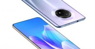 Анонс Huawei Enjoy 20 Plus: премиальный дизайн, выдвижная фронталка и быстрая зарядка