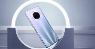 Представлен Huawei Y9a: внешний лоск от флагманов, чип от доступных устройств