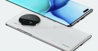 Серия Huawei Mate 40: расстановка сил по камерам