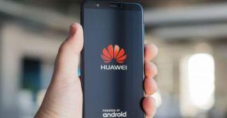 На фоне всех проблем продажи Huawei растут?