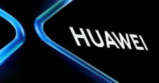 Huawei запатентовала смартфон с нетипичными камерами
