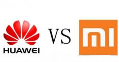 Как Xiaomi троллит Huawei P30