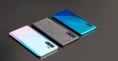Менее чем за три месяца продано 10 млн устройств серии Huawei P30