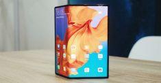 Huawei отложила выход Mate X на рынок и назвала время, когда его ждать