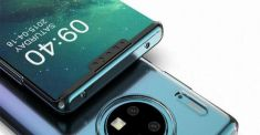 Озвучили характеристики премиального Huawei Mate 30 Pro
