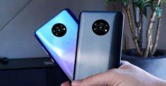 Видимые отличия Huawei Mate 30 и Mate 30 Pro, а также живые фото Mate 30 Pro
