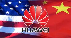 Huawei запускает первый смартфон без приложений Google