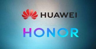 Независимая Honor станет главным конкурентом Huawei
