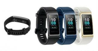 Купи выгодно Huawei Band 3 Pro и другие товары