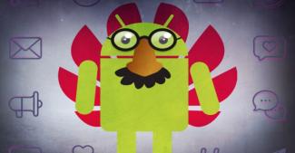 Harmony OS от Huawei лишь «подделка» Android