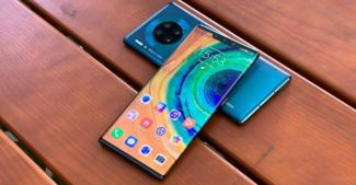 Оптимизма о возможности выхода Huawei Mate 50 нет