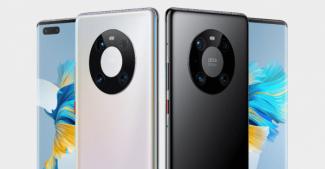 Флеш-память Huawei SFS 1.0 в смартфонах Huawei Mate 40 превосходит UFS 3.1 по скорости