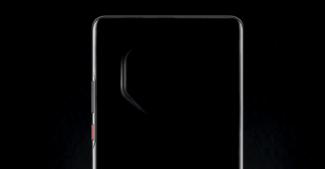 Huawei тизерит особенности Mate 40