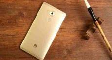 Huawei Mate 8: планшетофон дебютировал