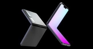 Назло скептикам в декабре состоится премьера складного Huawei Mate V