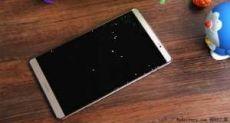 Представлен Huawei MediaPad М2: музыкальный и производительный планшет