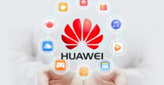 От железа к софту — путь для спасения Huawei