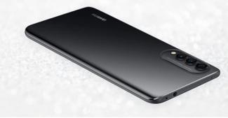 Представили Huawei Nova 8 SE Vitality Edition: грустно и странно