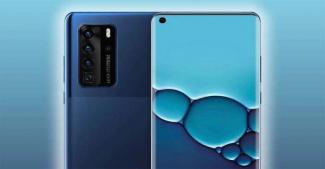Huawei может представить линейку P50 уже в апреле