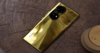 Камеры Huawei P50 и Huawei P50 Pro обойдутся без рекордного зума