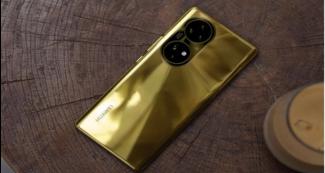 Huawei P50 Pro теперь засветился и на видео