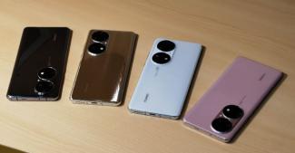 Анонс Huawei P50 и Huawei P50 Pro: фотофлагманы без 5G с Harmony OS и IP68