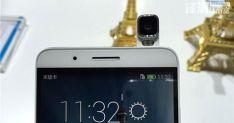 Huawei Honor 7i с поворачивающейся камерой на 13 Мп и сканером на боковой грани представлен официально