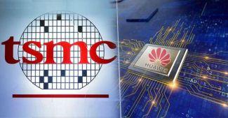 TSMC разрешили сотрудничать с Huawei. Но это ничего не меняет