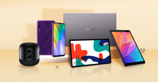 График премьер на май-июнь от Huawei: серия Huawei P50, смарт-часы, планшет, ноутбук и наушники