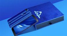 iLA Silk — китайфон на базе Snapdragon 430 и дисплеем 18:9