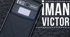 iMan Victor: распаковка нетипичного представителя ходовых защищенный устройств