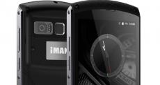 iMan Victor – стильный смартфон с классом защиты IP67, процессором Helio P10 и отличной камерой