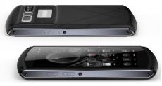 iMan Victor – защищенный смартфон с кнопкой SOS, Helio P10, сканером отпечатков пальцев и аккумулятором на 4500 мАч