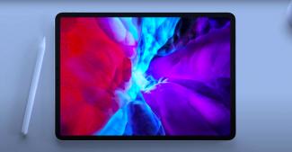 «Лысый потрошитель» показал, что iPad Pro сокрушить непросто