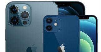 iPhone 12 mini не станет законодателем моды на компактные смартфоны