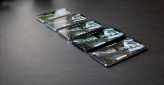 Назвали самые популярные смартфоны первого месяца 2021 года