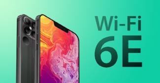 Будущий iPhone может получить Wi-Fi 6E. Что это значит ?