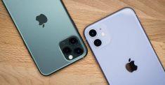 Apple могла поставить рекорд по поставкам iPhone в первом квартале. Что помешало?