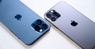 Названы лучшие смартфоны в мире iOS и Android