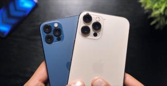 Семейство iPhone 13 (iPhone 12s) ждет «сдвиг» камеры