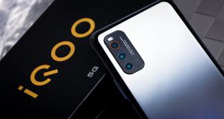 iQOO Neo 3 прокачают. Готовится к выходу iQOO Neo 3s