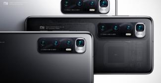 Утечка. Нас ждёт Xiaomi Mi 11 Ultra с 2К экраном на 120 Гц