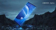Xiaomi сделала важное заявление о Mi Mix Alpha на Snapdragon 865