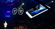 Gionee Marathon M5 Plus: фаблет с аккумулятором 5020 мАч официально дебютировал