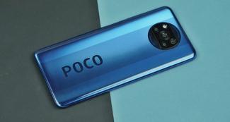 Подробности о Poco X3 Pro: новый чип, емкая батарейка и модный дисплей