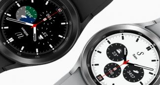 Отличия Samsung Galaxy Watch 4 от Galaxy Watch 4 Classiс