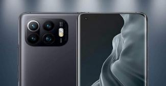 Xiaomi Mi 11 Pro предложит четверную камеру и 120-кратный зум