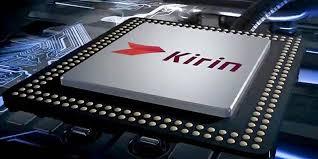 Вышел Kirin 820E: урезанный вариант Kirin 820