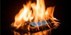 Оказалось, что Xiaomi Redmi Note 4 взрываются